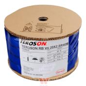 Teroson RB VII - 20 x 2,0 mm (butyl tape - 130 mb) / Terostat VII