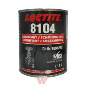 Loctite LB 8104 - 1000 ml (silicone lubricant, up to 200 °C)