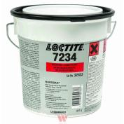 Loctite PC 7234 -1 kg (epoxy resin with ceramic filler, smooth, up to 205 °C)