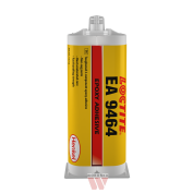 Loctite EA 9464 - 50 ml (gray epoxy adhesive, up to 120 °C)