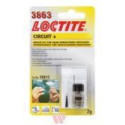 Loctite 3863 - 2 g (Rear Windscreen Repair Kit, Circuit +)