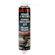 Loctite LB 8040 - 400 ml, spray (loosening oil, Freeze & Release)