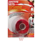 Loctite SI 5075-2.5 cm x 4.27 m (silicone insulating sealing tape, red)