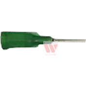 Loctite 97226, SSS 18 dispensing needle, green (50 pcs / pack)