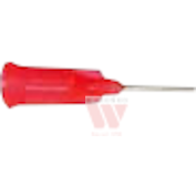 Loctite 97228, SSS 25 dispensing needle, red (50 pcs / pack)