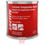 Loctite NS 5540 BR-850 g (high temperature sealant, to 700 °C and 200 bar)