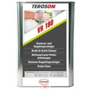Teroson VR 190 -10L (brake cleaner) / BREMSEN